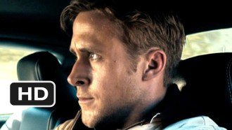 Drive Bande-annonce (2) VO