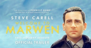 Welcome to Marwen Bande-annonce VO