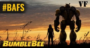 Bumblebee Bande-annonce (2) VF